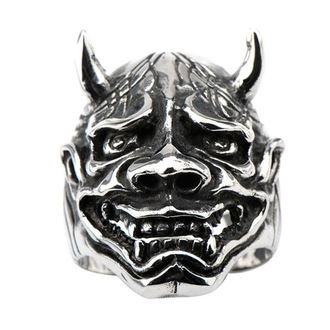 ring INOX - HANYA MASK, INOX