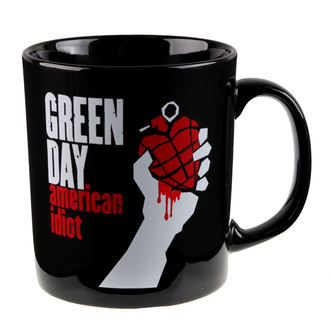 cup Green Day - American Idiot - ROCK OFF - GDMUG08