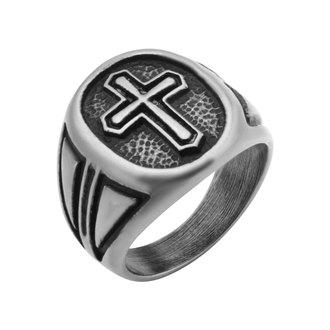 ring INOX - Ant Stl Rsd Crs - FR35616-9