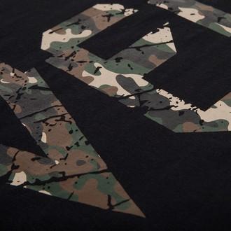 t-shirt street men's - Original Giant - VENUM - VENUM-02597-121