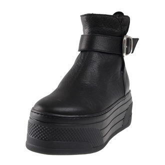 wedge boots women's - Eve - ALTERCORE, ALTERCORE