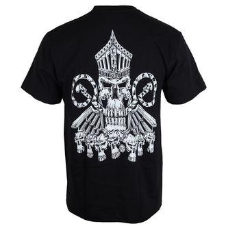 t-shirt metal men's Doga - Mikuláš -, Doga