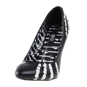 high heels women's - Grave Robber Point - IRON FIST, IRON FIST