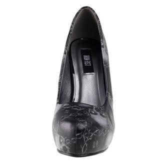 high heels women's - Midnight Urban Decay - IRON FIST, IRON FIST
