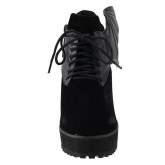 boots women IRON FIST- Night Stalker cleated, IRON FIST