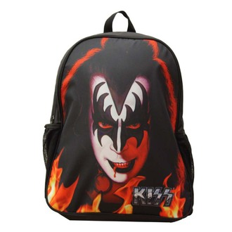 backpack KISS - The Demon, Kiss