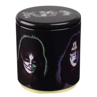 Small Tin Box KISS - Iconic, Kiss