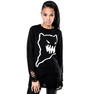 sweater (unisex) KILLSTAR - Spooky, KILLSTAR