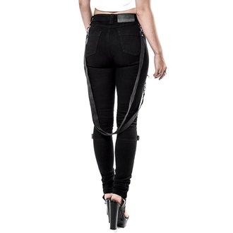 Women's pants KILLSTAR - Grave Slave - K-DNM-F-2242
