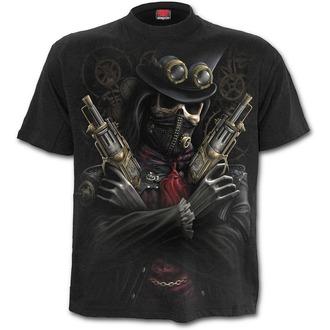 t-shirt children's - STEAM PUNK BANDIT - SPIRAL, SPIRAL