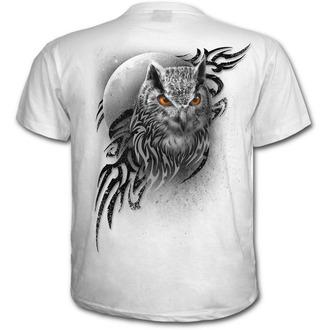 t-shirt men's - WINGS OF WISDOM - SPIRAL - E022M113