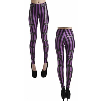 pants women (leggings) PAMELA MANN - Esme, PAMELA MANN