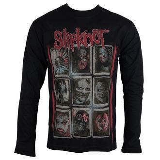 t-shirt metal men's Slipknot - New Mass - ROCK OFF, ROCK OFF, Slipknot