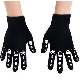Gloves TOO FAST - Symbology, TOO FAST