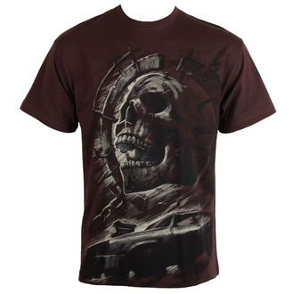 t-shirt men's - Wasteland - ALISTAR - ALI 319