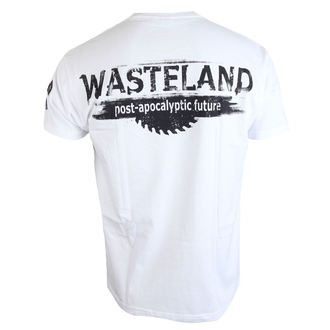 t-shirt men's - Wasteland - ALISTAR - ALI 318