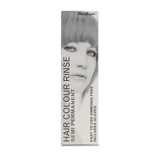 hair dye STAR GAZER - Semi Perm - Rinse Silverlook, STAR GAZER
