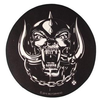 Rug Motörhead - Warpig Logo - ROCKBITES, Rockbites, Motörhead
