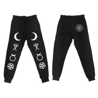 pants men's (sweatpants) BLACK CRAFT - Symbols, BLACK CRAFT