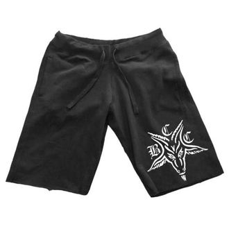 shorts men's BLACK CRAFT - BC Goat Shorts - ST001BG