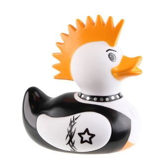 Bathtime Duck Deluxe Rock Idol