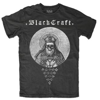t-shirt men's - Revenge - BLACK CRAFT - BLC010