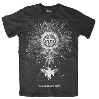 t-shirt men's - Apparition - BLACK CRAFT - MT138AN