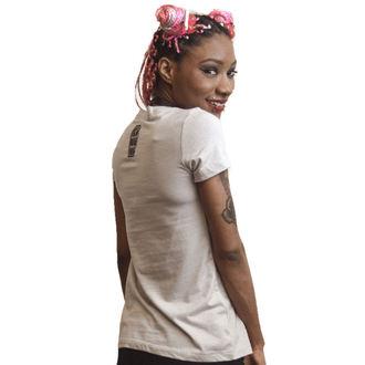t-shirt women's Akumu Ink - The Wounded, Akumu Ink