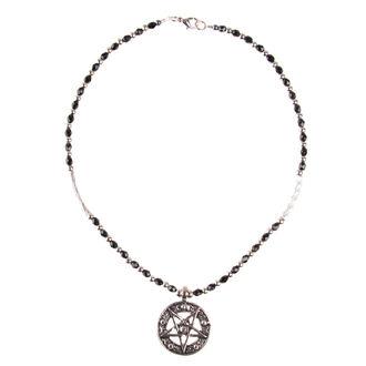 collar Pentagram