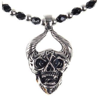 collar Skull, FALON