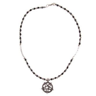collar Pentagram, FALON