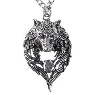 collar Wolf, FALON