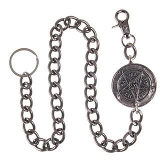 chain Pentagram, FALON