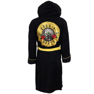 Bathrobe Guns N' Roses, Guns N' Roses