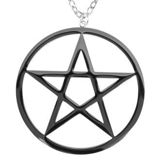 collar ETNOX - Big Plain Pentagram, ETNOX