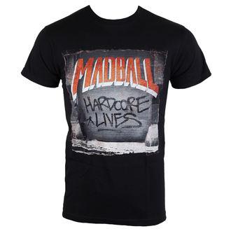 t-shirt metal men's Madball - Hardcore Lives - Buckaneer, Buckaneer, Madball