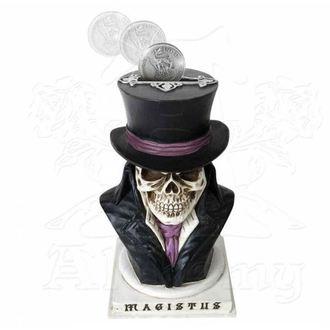 Decoration (money-box) ALCHEMY GOTHIC - Count Magistus, ALCHEMY GOTHIC