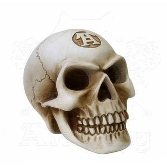 Decoration ALCHEMY GOTHIC - LED Skull, ALCHEMY GOTHIC