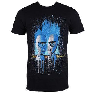 t-shirt metal men's Pink Floyd - Division Bell Drip - ROCK OFF, ROCK OFF, Pink Floyd