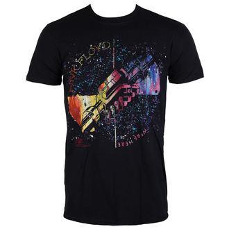 t-shirt metal men's Pink Floyd - Machine Greeting Orange - ROCK OFF, ROCK OFF, Pink Floyd