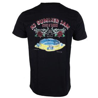 t-shirt metal men's Guns N' Roses - Summer Jam 1988 - ROCK OFF, ROCK OFF, Guns N' Roses