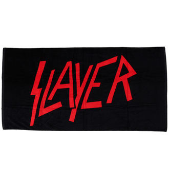 Towel Slayer - Logo, Slayer