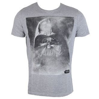 film t-shirt men's Star Wars - Darth Vader - LOW FREQUENCY - UE27M803-1193