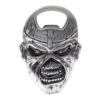Bottle opener Iron Maiden, Iron Maiden