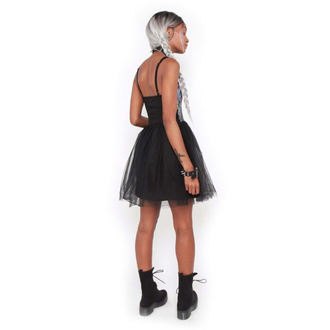 Dress women's IRON FIST - IFW005012-Black