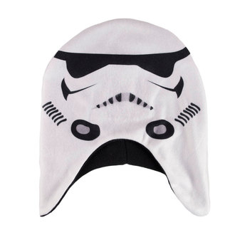 Beanie Star Wars - Stormtrooper
