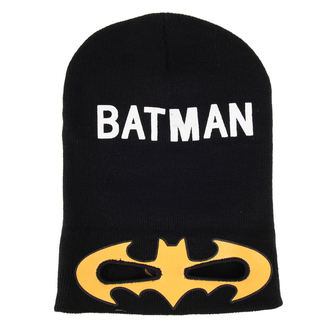 Beanie Batman - Mask & Eye Holes