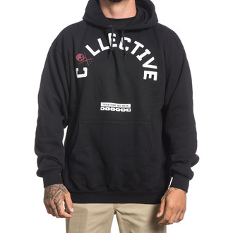 hoodie men's - RISE UP - SULLEN