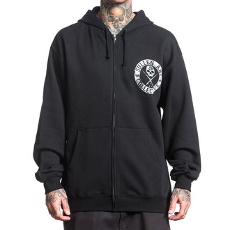 hoodie men's - BOH LT. WT. - SULLEN