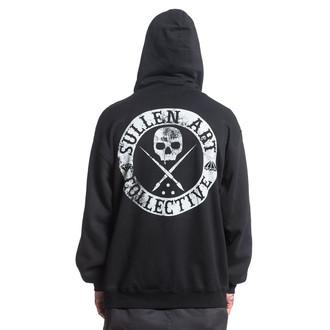 hoodie men's - BOH LT. WT. - SULLEN, SULLEN